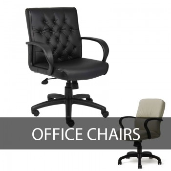 Office Chairs Image
